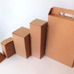 Cajas-Microcorrugado